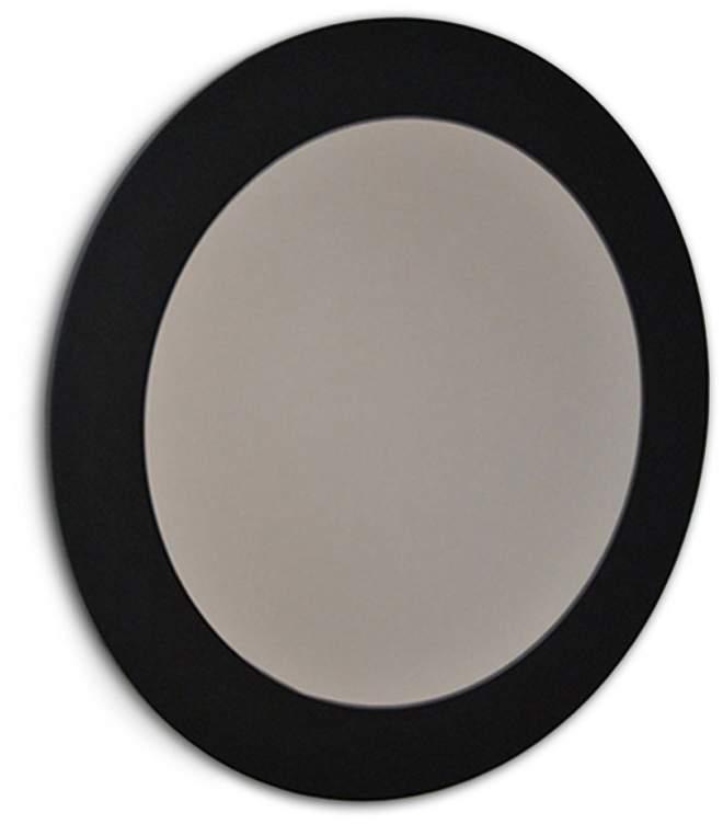 Espejo redondo estilo ZEN